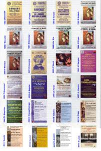 concerts Rotary Club de Maisons-Laffitte